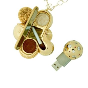Secretaire makeup usb giuliana di franco