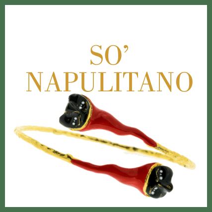 Collezione so napulitano gioielli Giuliana Di Franco