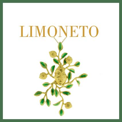 Collezione limoneto gioielli Giuliana Di Franco