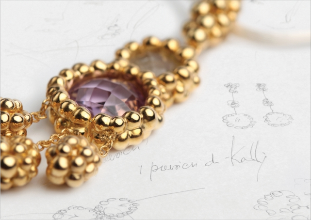 stile arte gioielli giuliana di franco