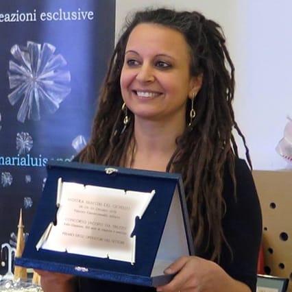 Premio giuliana di franco