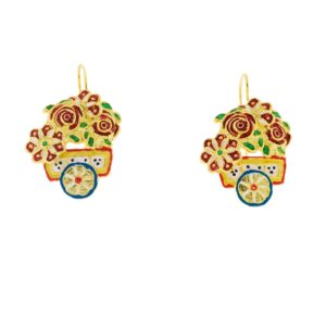 Earrings SciauRosa
