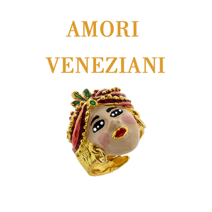 Amori veneziani giuliana di franco jewels