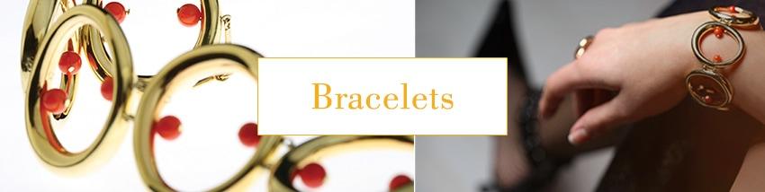 Sicilian bracelets giuliana di franco
