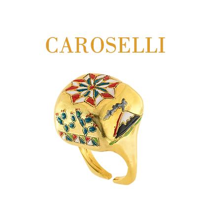 Caroselli giuliana di franco gioielli