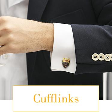 Giulianadifranco cufflinks
