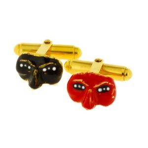 Cufflinks So' Napolitano N-G2