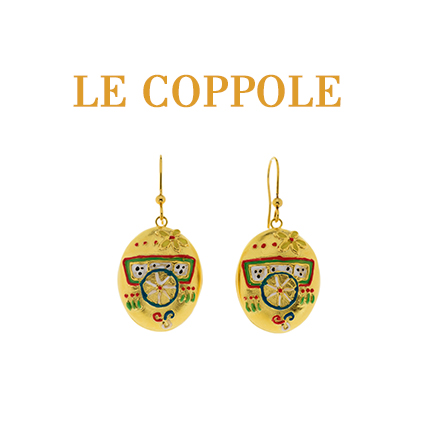Le coppole giuliana di franco jewels