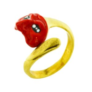 Ring So' Napolitano N-A3