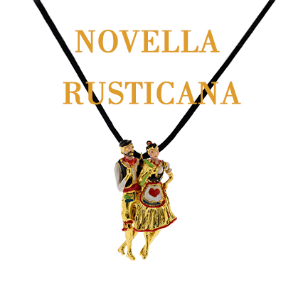 Novella Rusticana giuliana di franco jewels