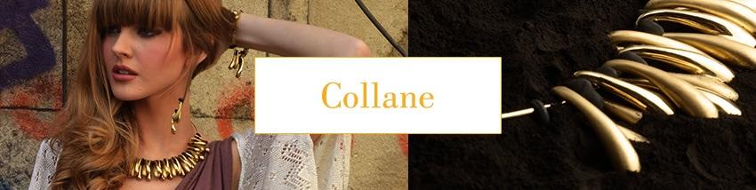 Collane siciliane giuliana di franco