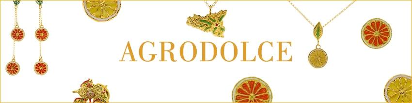 agrodolce giuliana di franco sicilian jewels