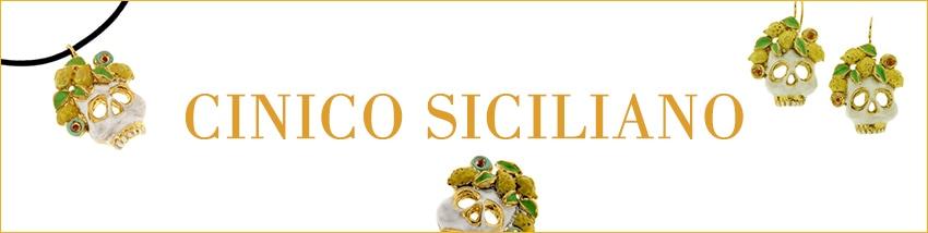 Gioielli cinico siciliano giuliana di franco