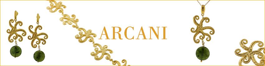 Collezione Arcani banner