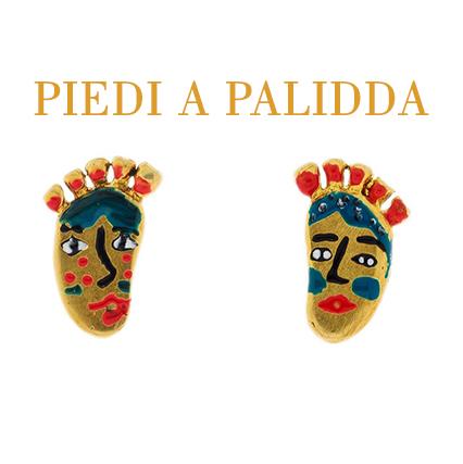 Piedi a Palidda